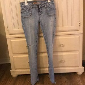 Hydraulic Brand Jeans